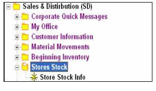 Sd stock options